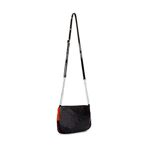 Messenger Donna Furry Borse BPC Partybag Mix Kipling Kipling Partybag wvzX6f