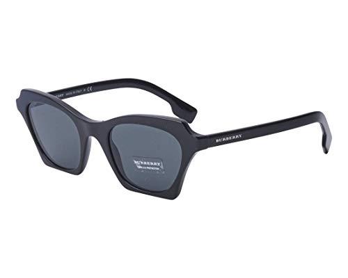 BURBERRY Sonnenbrillen Bluebird BE 4283 Black/Grey Damenbrillen