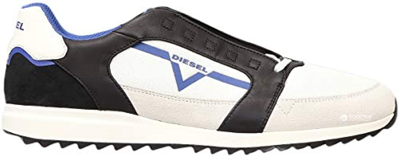 Gentiluomo   Signora DIESEL S-fleett, scarpe scarpe scarpe da ginnastica Uomo Abbiamo vinto elogi dai nostri clienti. acquisto Stile eccezionale | Ad un prezzo inferiore  b8ee27