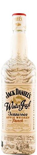 Jack Daniels Winter Jack Apple Whiskey Punch 15% 70cl
