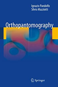 Orthopantomography par [Pandolfo, Ignazio, Mazziotti, Silvio]