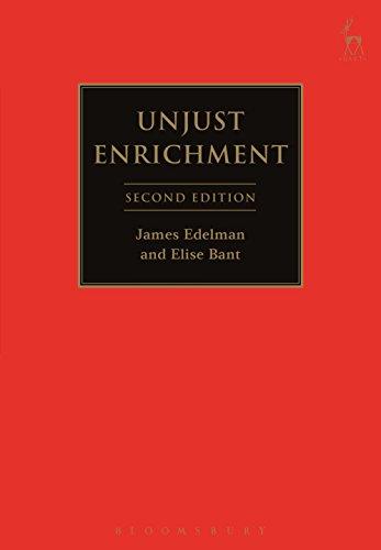 Unjust Enrichment thumbnail