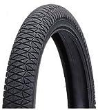 'Duro Freestyle Bmx Bike Bicycle Tyre 20 X 1.95 Black