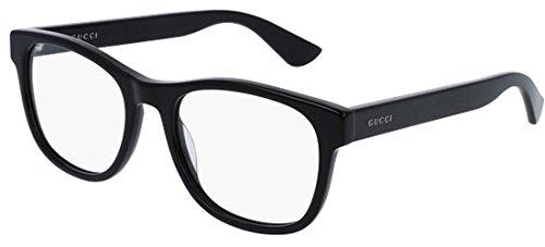 Gucci-GG0004OGeometric-acetate-men