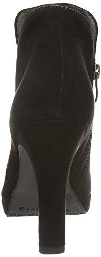 Tamaris Damen 25316 Chelsea Boots Schwarz (Black 001)