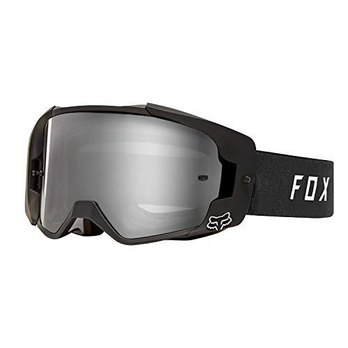 Fox Unisex- Erwachsene Vue Fahrradbrille, Black, One Size