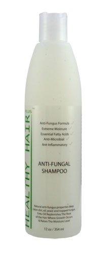 Healthy Hair Plus - Anti Fungal Shampoo 12 OZ
