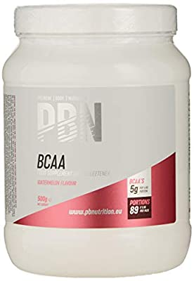 PBN BCAA Watermelon Jar by ABC Nutritional