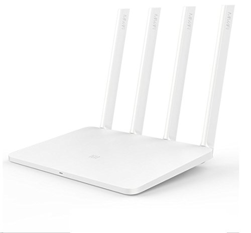 Xiaomi Router 3,1167Mbpsr Router WiFi Repeate 2.4G/5GHz 128MB Dual Band APP Control WiFi Wireless Routers