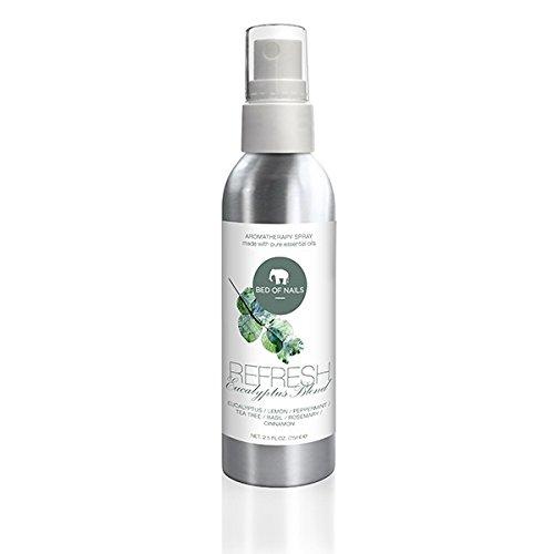Bed of Nails Refresh Aromatherapie-Spray - Refresh Aromatherapie