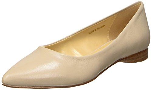 BATA 5242493, Ballerines Femme Gris (Grigio)