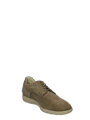 Samsonite , Chaussures de ville à lacets pour homme Beige - Taupe