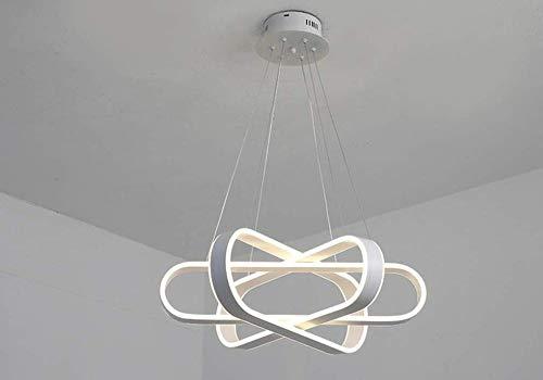 Lámparas De Techo Lámpara Led 90W Lámpara Colgante