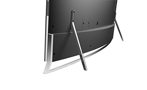 Hisense LTDN65XT910 171,2 cm (65 Zoll) Curved Fernseher - 2