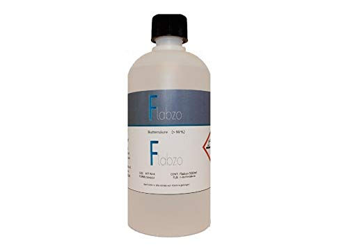 Flabzo Buttersäure 500ml der Marke (4260533469880) (V.500ml)