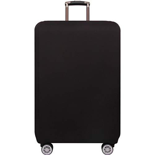 Calvinbi Taschen Travel Luggage Cover Suitcase Protector Kofferschutzhülle Gepäck Cover -Reisekoffer Hülle Kofferschutz 19-32 Zoll