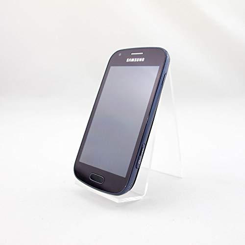 """Samsung Galaxy Trend GT-S7560 Smartphone Brillanter 10,16 cm (4"""") TFT-Touchscreen, Fotos mit 5 MP, 4 GB interner Gerätespeicher (erweiterbar über microSD(TM)-Speicherkarte (max. 32 GB) OEM"""