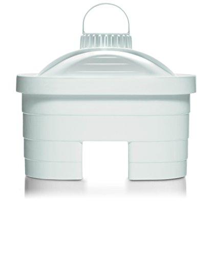 comprare on line Laica F12M Bi-Flux Cartucce filtranti per il trattamento dell'acqua, confezione da 12 cartucce prezzo