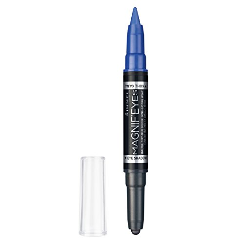 Rimmel Magnif'eyes Double Ended Shadow + Liner 004