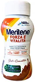 Meritene Drink Cioccolato - 200 ml