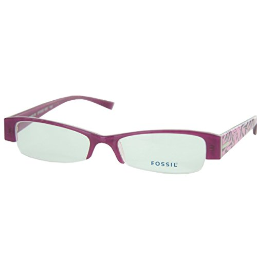 Fossil Brille Primeur pink OF2022650