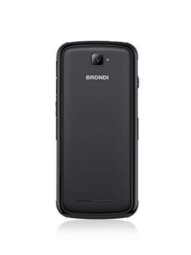 Zoom IMG-1 brondi amico smartphone