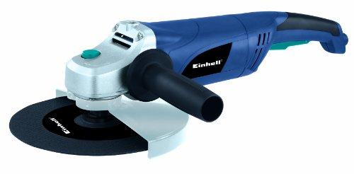 EINHELL BT-AG 2000 - AMOLADORA (DISCO: 230 MM  2000 W)
