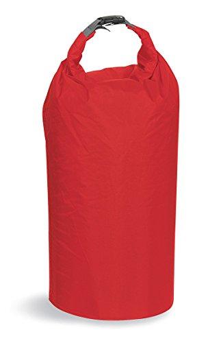 Flight Bag (Tatonka Beutel Stausack, Red, 18.5 x 28 cm, 3077)
