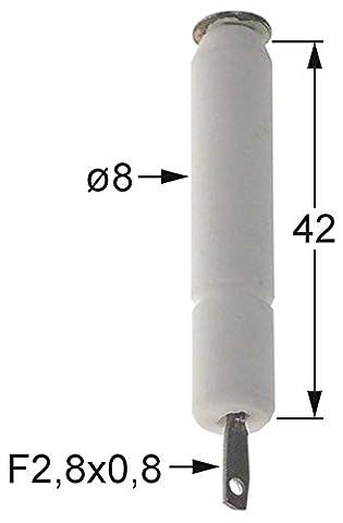Cuisiniere Gaz Allumage - Küppersbusch électrode d'allumage pour Cuisinière à gaz
