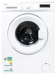 Nikai Front Load Fully Automatic Washing Machine, 6Kg - NWM600FN21