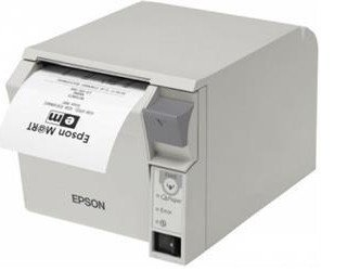 Epson TM-T70II (023A0)