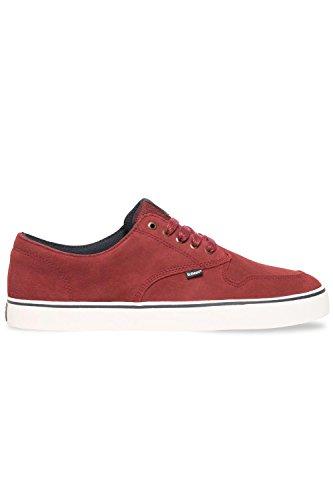 Element Topaz C3 Schuh Rot