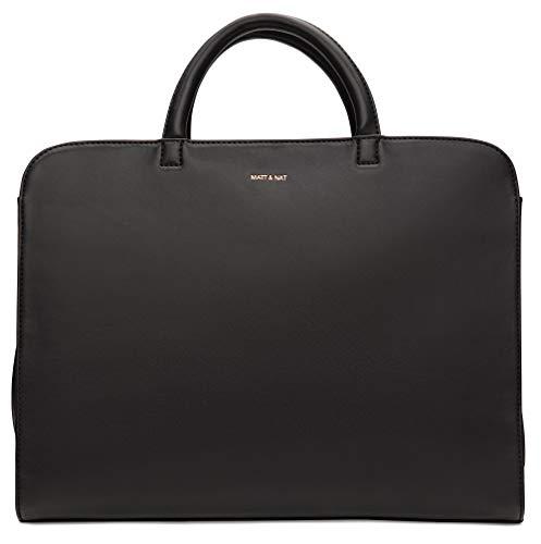 Matt & Nat Loom Tia Handtasche 13? schwarz - Handtaschen Nat Matt