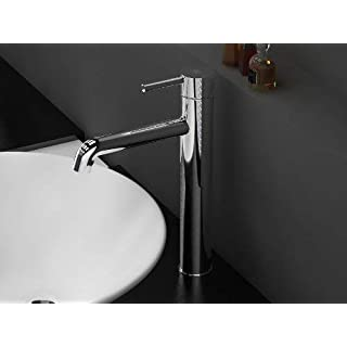 Alpenberger Single-Lever Mixer Tap