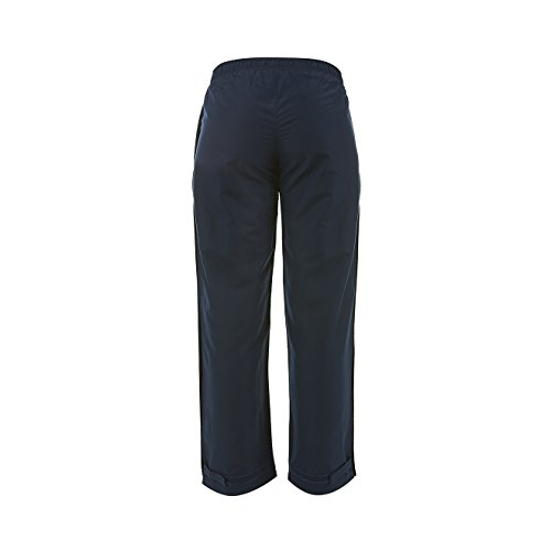 Canterbury Women's Open Hem Stadium Pant Navy