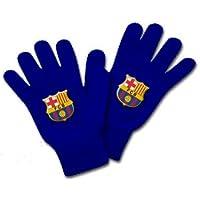 FC Barcelona Crest handschuh
