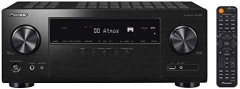Pioneer VSX-934 7.2-kanaals netwerk AV-receiver, zwart