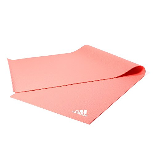adidas ADYG-10400RDFL Esterilla Yoga, Rojo Flash, 4 segunda mano  Se entrega en toda España