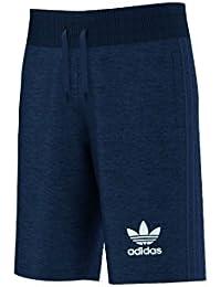 ea1cfc829377b adidas Shorts Originals ESS - Pantalones Cortos Deportivos para Hombre