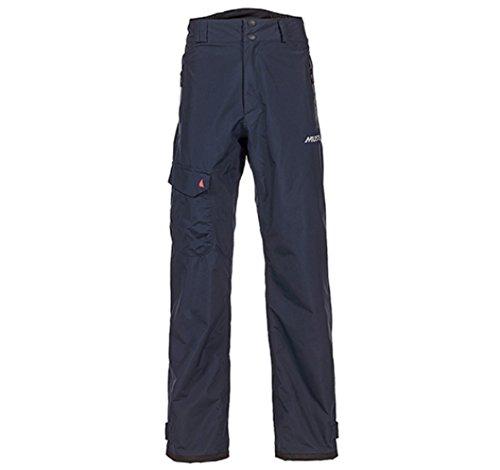 Musto 2017 Solent Gore-Tex Hi-Back Trousers True Navy SL0100 Sizes- - XXLarge