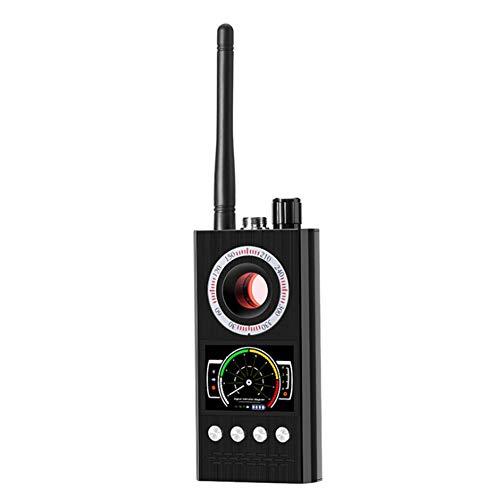Pinhole Video-kamera (XCUGK Super-Detektor,Tracker Für Professionelle Funkerkennung - Zum Aufspüren Und Überwachen Von Mobilfunksignale (Inkl. CDMA), Wanzen, Autos, GPS-Signalen Und HF-/Drahtlosen Kameras)
