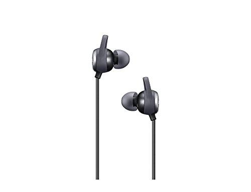 Samsung Level ANC EO-IG930BBEGIN Wired Earphones (Black)