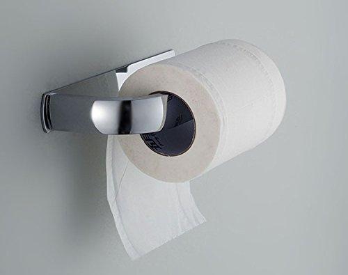BLYC- Rame cromo placcatura/banda / | il WC vassoio carta asciugamano/carta scatola carta asciugamano/Servizi igienici carta velina titolare