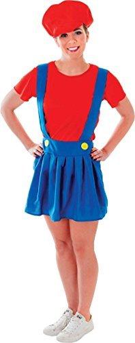 Mario Outfit Damen Test Vergleich 04 2019 Video