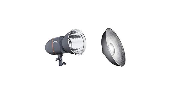 Walimex Pro Newcomer 300 Studio Flash 300 Ws Flash Camera Photo