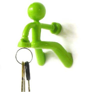 selhalter Key Pete grün PE676 ()