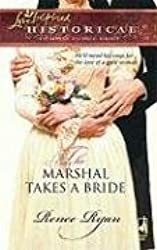The Marshal Takes a Bride (Charity House)