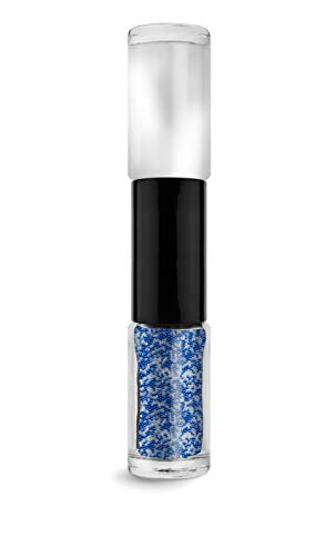 ongle Duo Caviar Ongles Multicolore Couleurs - 109 blue-nightlight mélange