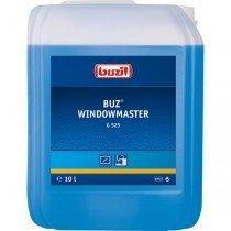 Buzil BUZ windowMaster G525 Glasreiniger-Konzentrat 10l