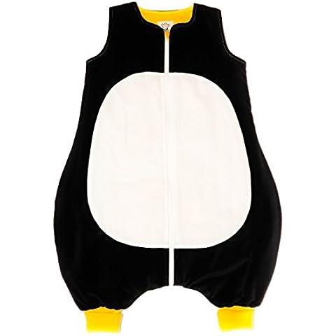 The PenguinBag Company sueño bolsa Tog 2.5, diseño de pingüino